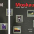 Buchgestaltung Moskau